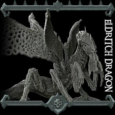 MM Eldritch Dragon