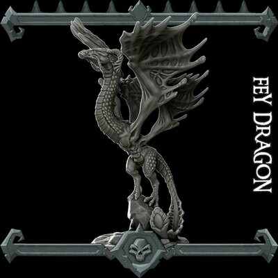 Fey Dragon