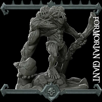 Formorian Giant