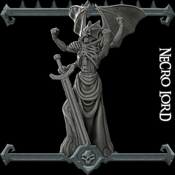 Necro Lord