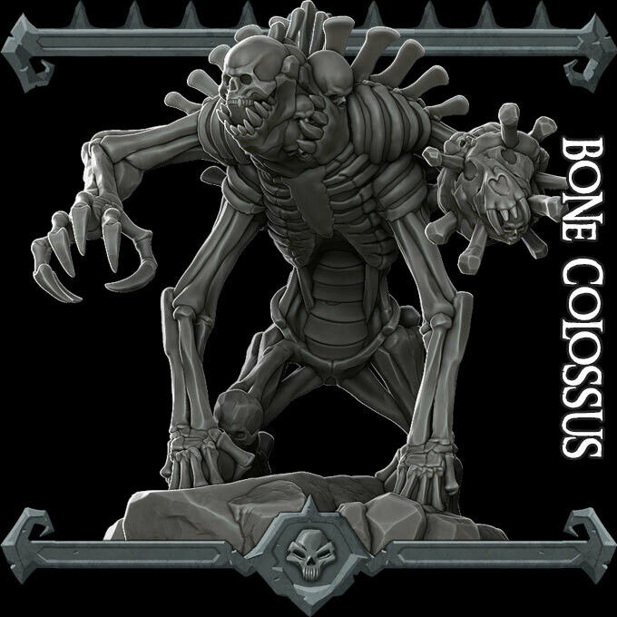 Bone Colossus