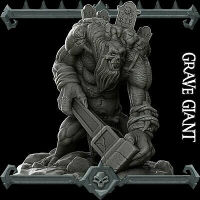 Grave Giant