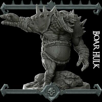 Boar Hulk