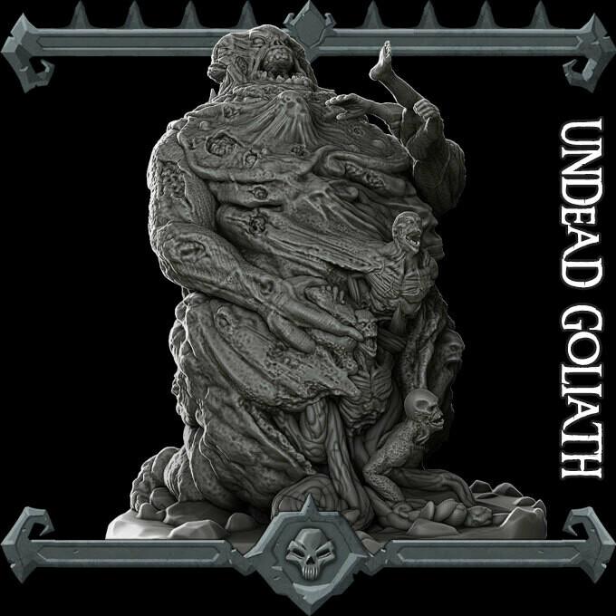 Undead Goliath
