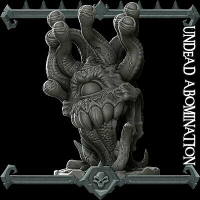 Undead Abomination