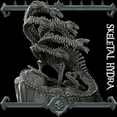 Skeletal Hydra