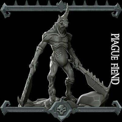 Plague Fiend