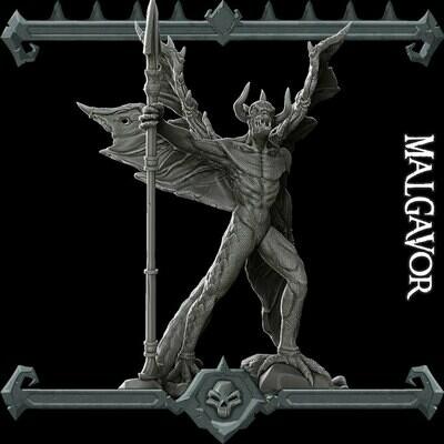 Malgavor