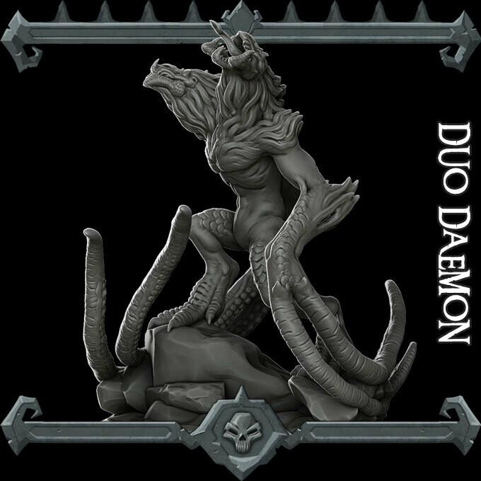 Duodaemon