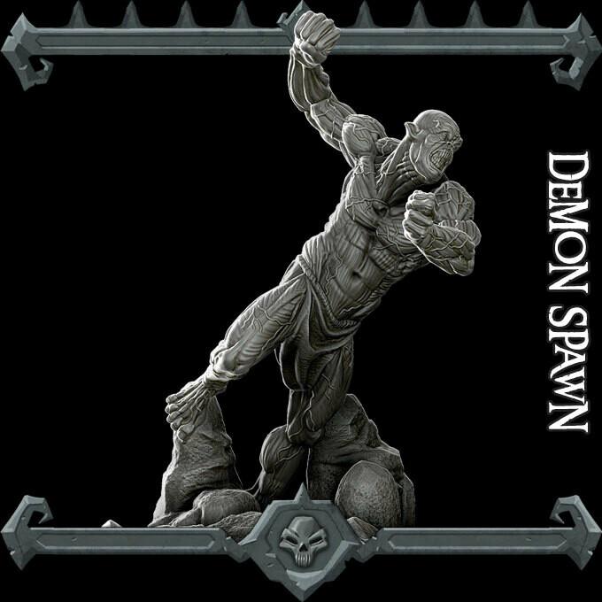 Demon Spawn