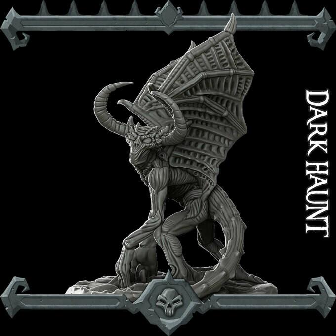 Dark Haunt