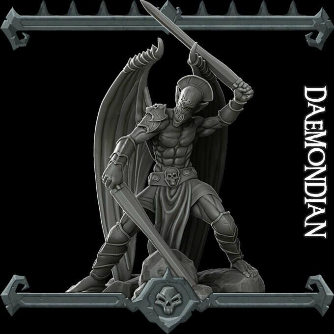 Daemondian