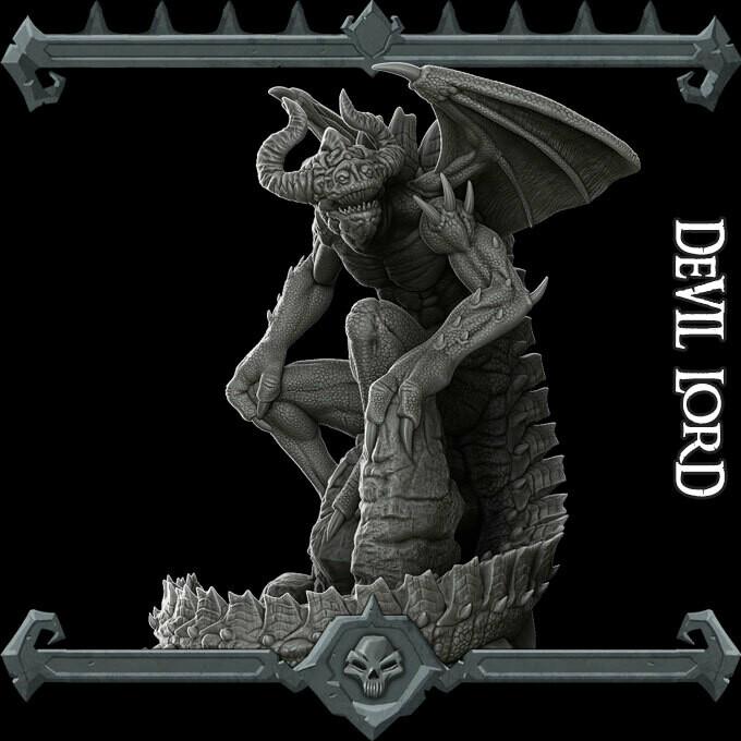 Devil Lord
