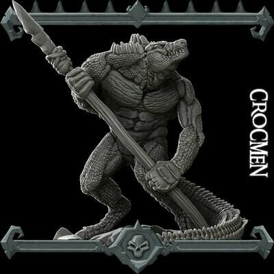 Crocmen