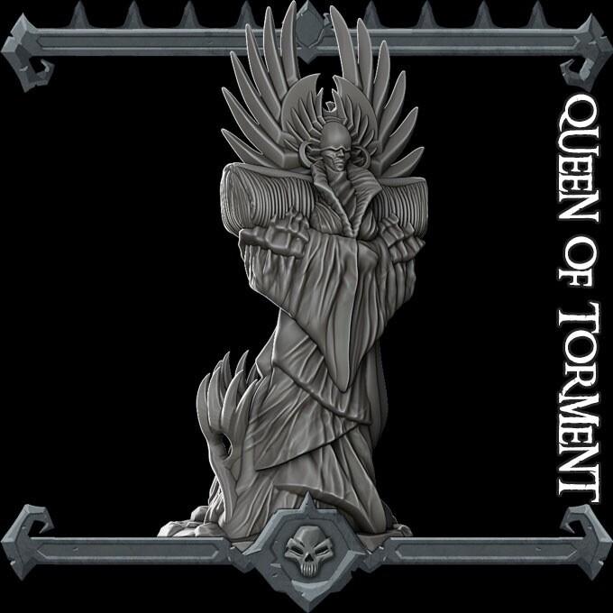Queen of Torment