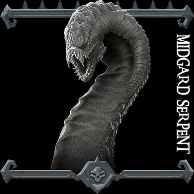 Midgard Serpent