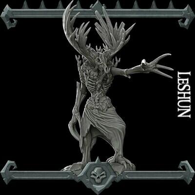 Leshun