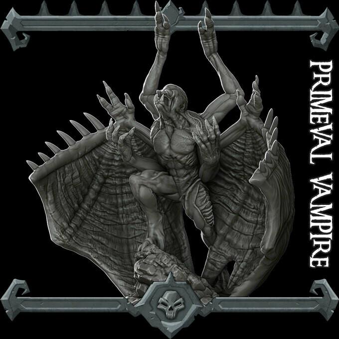 Primeval Vampire