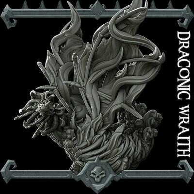 Draconic Wraith