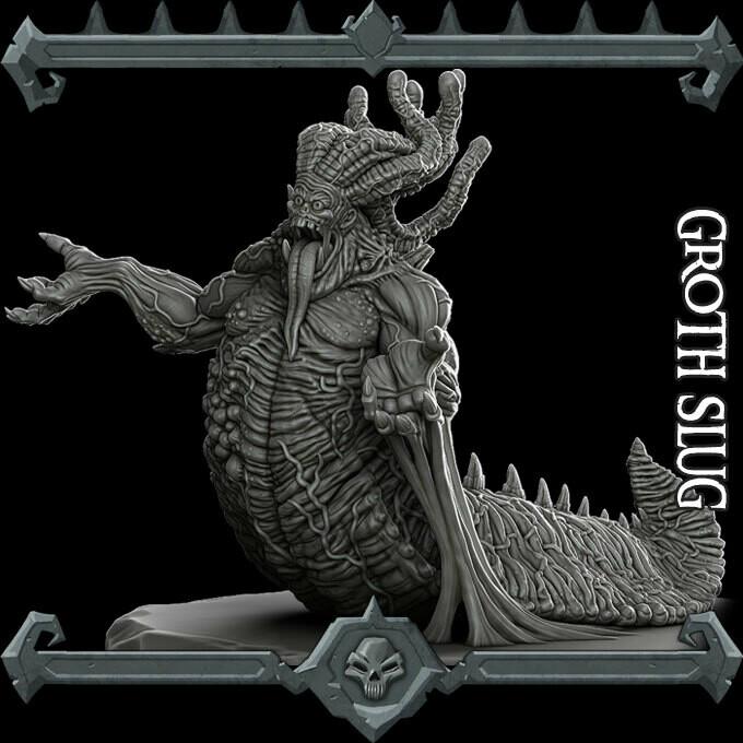 Groth Slug