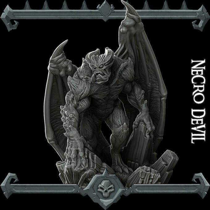 Necro Devil