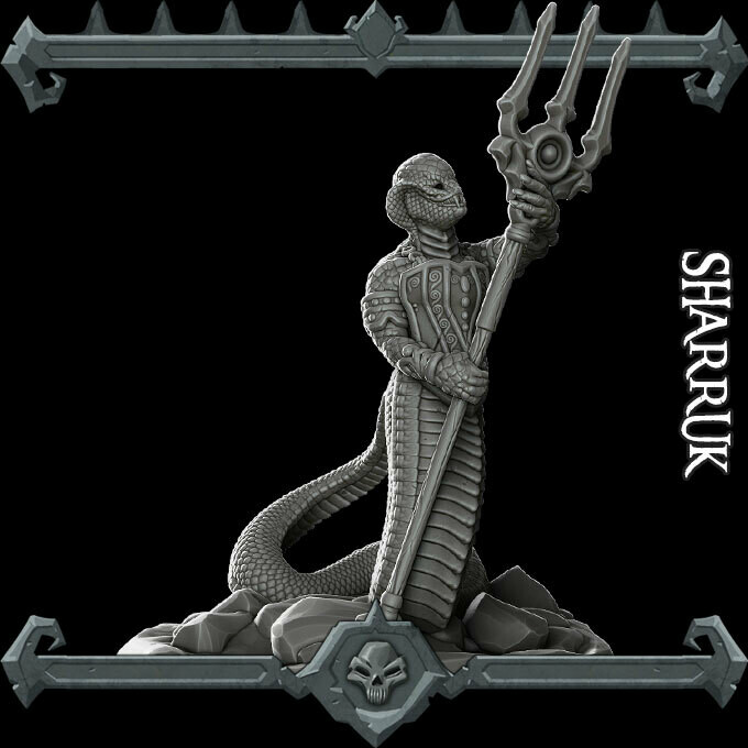 Sharruk