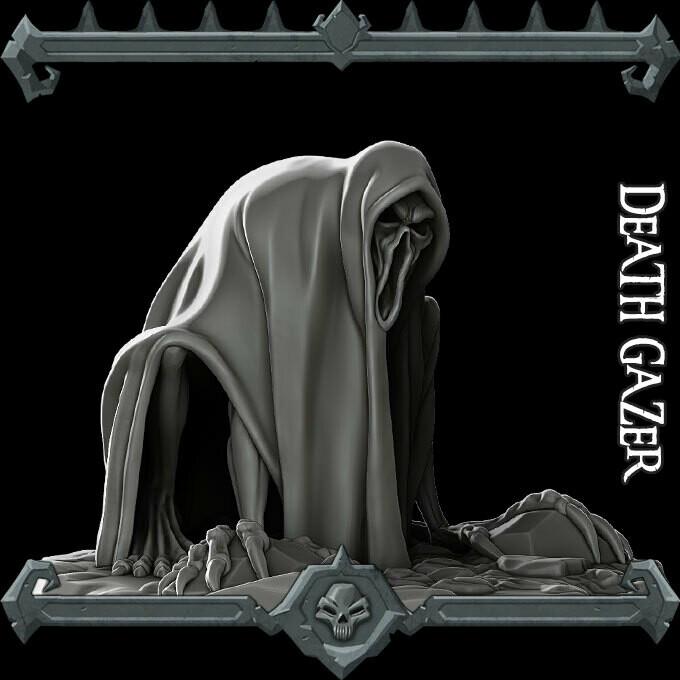 Death Gazer