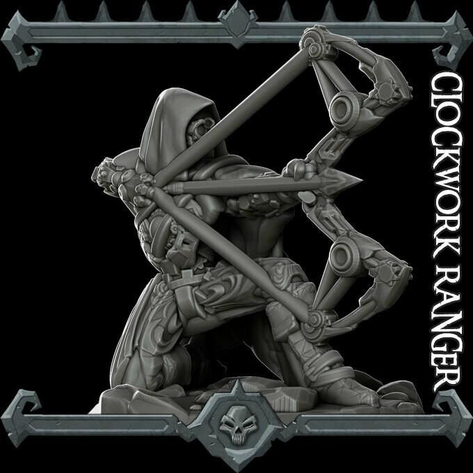 Clockwork Ranger