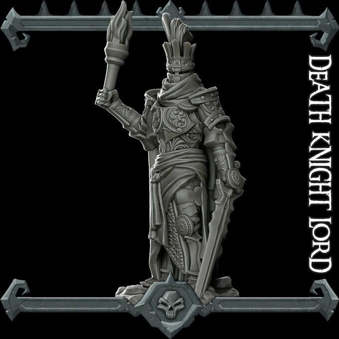 Death Knight Lord