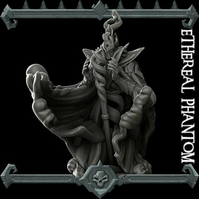 Ethereal Phantom