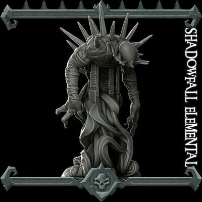 Shadowfall Elemental