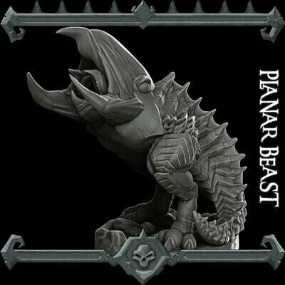 Planar Beast