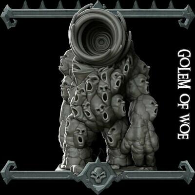 Golem of Woe