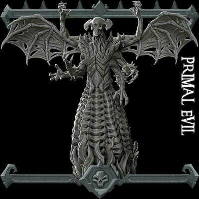 Primal Evil