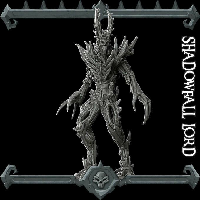 Shadowfall Lord
