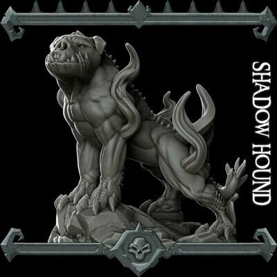 Shadow Hound
