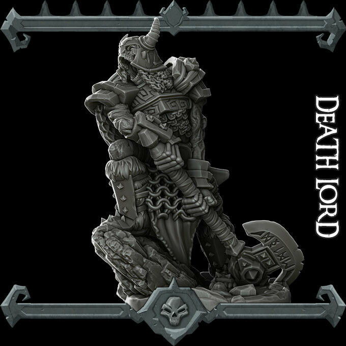 Death Lord