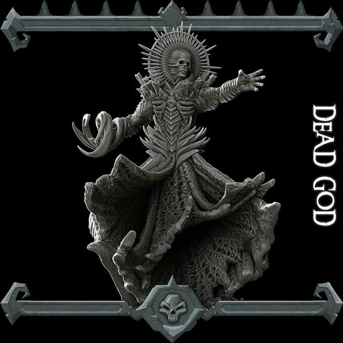 Dead God