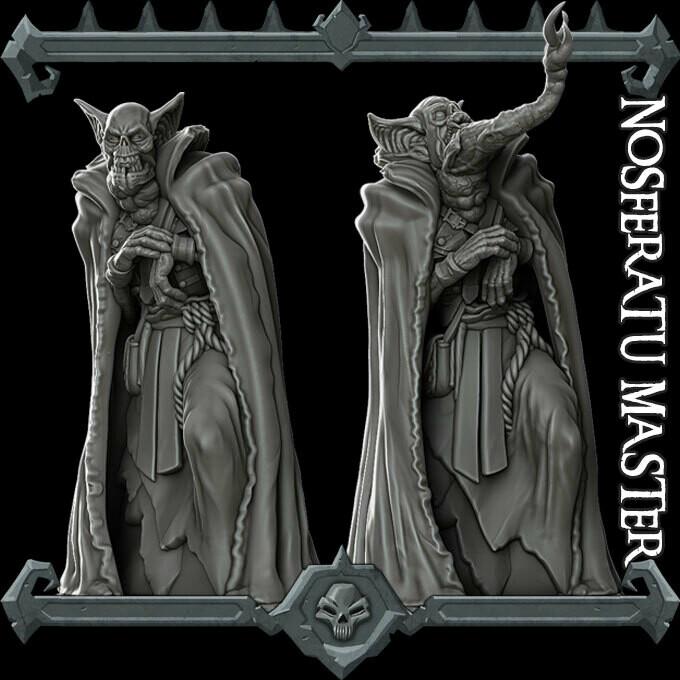 Nosferatu Master