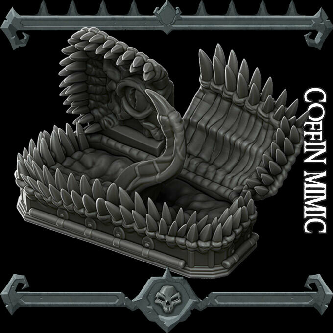 Coffin Mimic