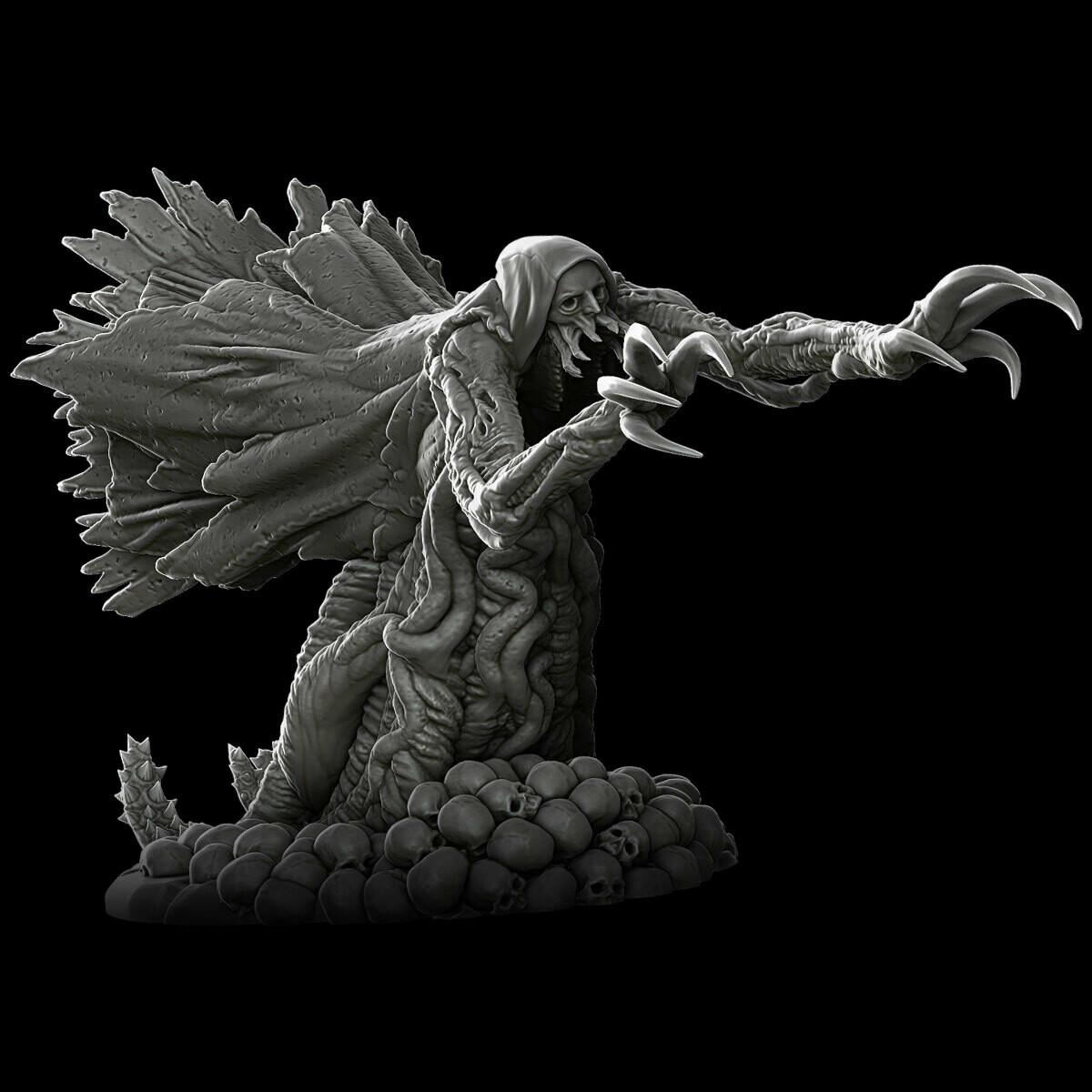Tendril Wraith