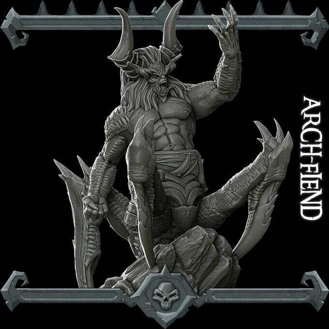 Archfiend