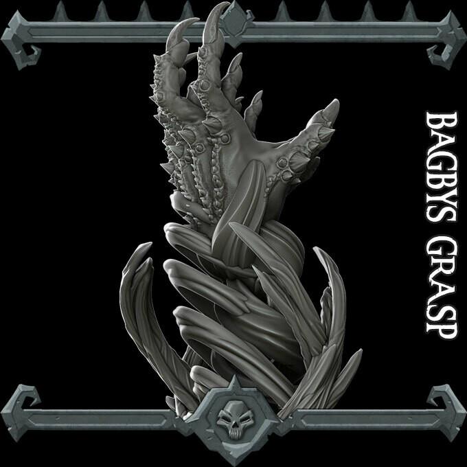 Bagbys Grasp