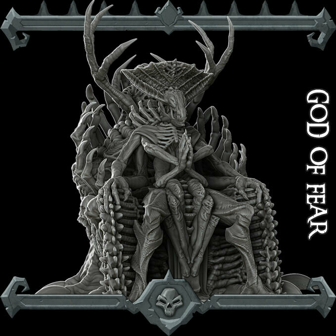 God of Fear