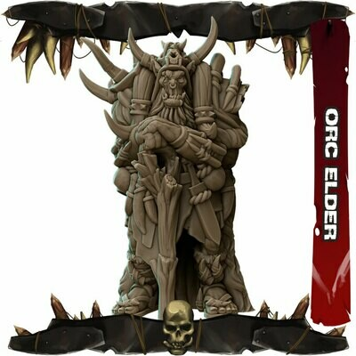 Orc Elder