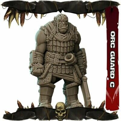 Orc Guard C