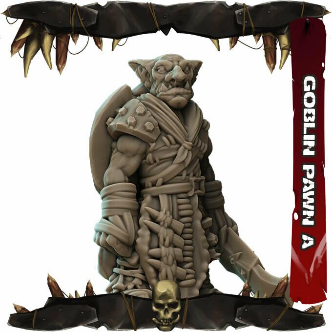 Goblin Pawn A