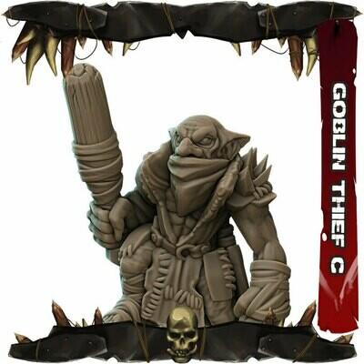 Goblin Thief C