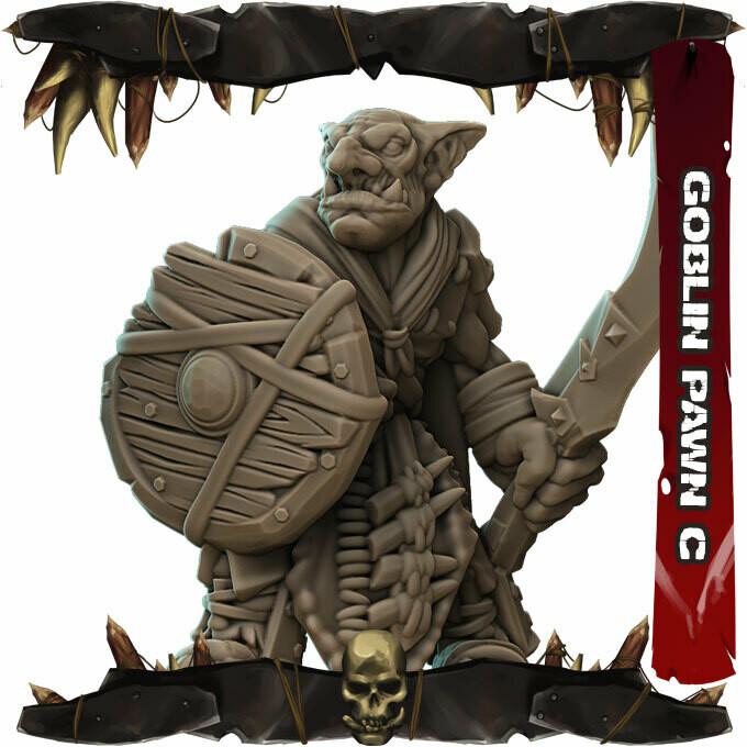 Goblin Pawn C