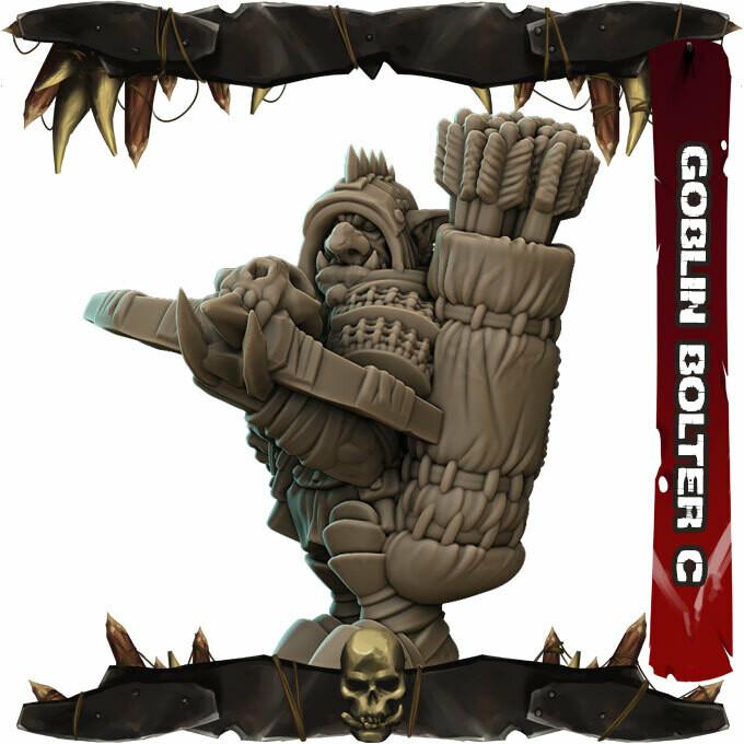 Goblin Bolter C